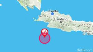 Sumber gempa yang terjadi pada pukul 8.39 wib itu terletak di kedalaman 35 kilometer. Gempa Hari Ini Sukabumi Gempa Terkini Berita Gempa Hari Ini Pusat Gempa Pusat Gempa Barusan Gempa Hari Ini 2016 Gempa Tadi Malam G Kota Sukabumi Getaran Berita