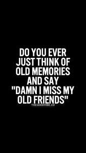 Quotes About Old Friendship Memories Amazing Quotes About Old Friends New Thisthis Fills My Heart So Muchyou Don