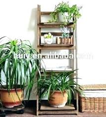 wooden plant shelf outdoor wooden plant shelves wood plants stands timber wooden plant pot stand indoor wooden plant