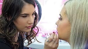 sephora free cles bridal makeup business