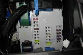 jeep cherokee (kl; 2014 2019) \u003c fuse box diagram jeep cherokee fuse box diagram 2004 the interior fuse panel is located in the passenger compartment on the left side dash panel under the instrument panel