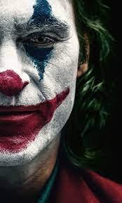Iphone 6 Ultra Hd Joker Wallpaper 4k