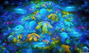colorful coral reef wallpaper. Colorful Coral Reef Wallpaper Phone NKq With
