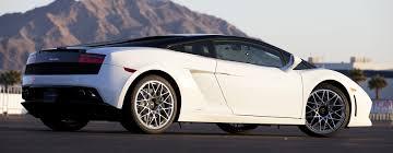 Drive a Lamborghini Gallardo LP550