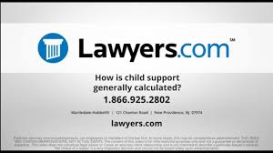 Child Support Chart Bc What Can Child Support Be Used For Lawyers Com