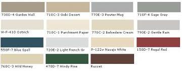 behr exterior paint colorsBehr Exterior Paint Home Depot Home Depot Color Chart Behr Paint