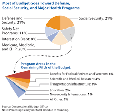 Federal Budget Pie Chart 2009 Comparision Of Government Expenditures Usa Vs Norway