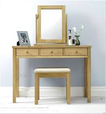 Small Vanity Table For Bedroom Small Modern Vanity Table
