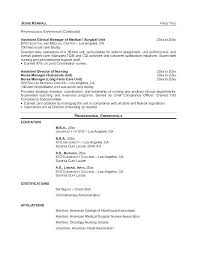 Cna Resume Samples Examples Example Unforgettable Nursing Aide And