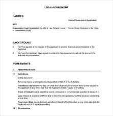 contract between 2 companies loan agreement between two companies template parsyssante