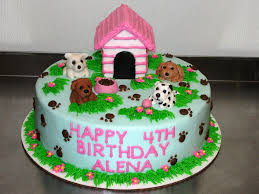 Dog Birthday Decorations Petsmart Doggie Birthday Cake Frosting Recipes Cake Decorations