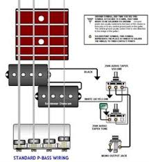 wiring diagrams bass yamaha questions Aria Guitar Wiring Diagram Precision Bass Wiring Diagram