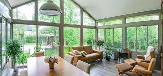 Sunroom Dining Room Enchanting Sunroom Additions Four Season Rooms Lancaster PA