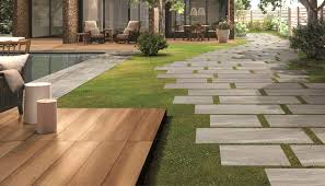 outdoor porcelain tiles the new outdoor paving option