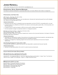 Resume title examples is one of the best idea for you to make a good resume  14