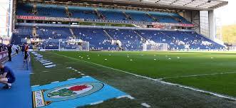 Ewood park, blackburn, lancashire, bb2 4jf. Blackburn Rovers Launches Super Six Ticket To Boost Attendance Theticketingbusiness News