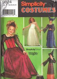 Costume Sewing Patterns Impressive MOMSPatterns Vintage Sewing Patterns Simplicity 48 Discontinued