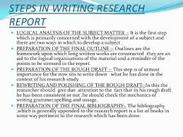easy topics for research paper