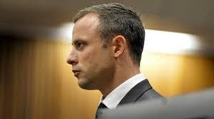 Oscar Pistorius on syytettynä murhasta. POOL. Julkaistu: 3.3.2014 14:34. Oikeudenkäynti Oscar Pistoriuksen oikeudenkäynti alkoi maanantaina Etelä-Afrikan ... - 1288660867009