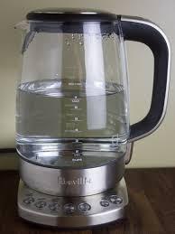 breville electric tea kettle.  Electric Breville IQ Kettle Intended Electric Tea E