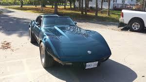 1978 overview 1973 1978 corvette stingray restoration kims78