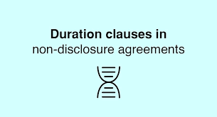 Sample Mutual Non Disclosure Agreement Legal Confidentiality ...