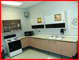 kitchen rail affordable cabinets in vintage tables height ikea base cabinet sizes