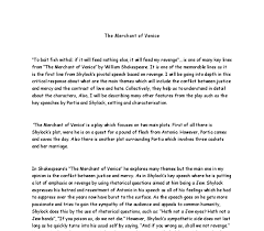 how to write a personal shylock essay the merchant of venice thesis statements and important
