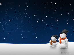 Christmas Snow | HD Wallpapers Pulse