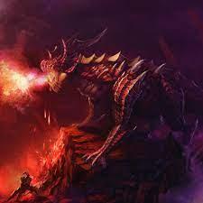 Dragons iPad Air Wallpapers Free Download