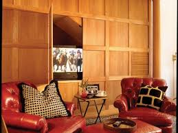 Hide your tv Small Room Hide Your Tv In Style Hometalk Hide Your Tv In Style Southern Living