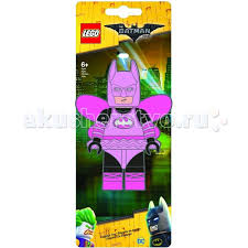 <b>Lego Batman</b> Movie Бирка для багажа Fairy Princess Batman ...
