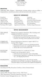 Office Manager Resume Template Interesting Resume Medical Office Manager Medical Office Manager Resume