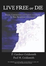 live essays liberty new by gardner goldsmith abebooks