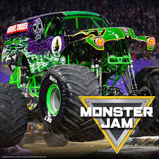 monster jam is adrenaline charged family entertainment providing jaw dropping displays and gravity defying feats that promises to always leave fans