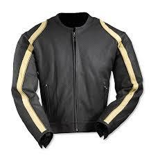 teknic legend leather jacket
