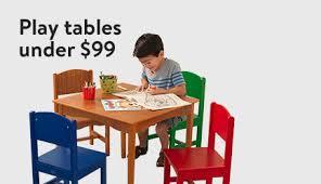 Kids Furniture Walmart