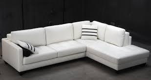 modern white sectional. Modern White Sectional L Shaped Sofa Design Ideas O