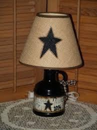 primitive lighting ideas. Primitive Lamp 9 Lighting Ideas O