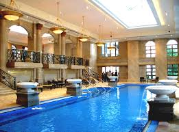 indoor pool bar. Brilliant Pool Indoor Pool Home Spaces Design Inside Bar O