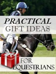practical gift ideas for equestrians savvy horsewoman