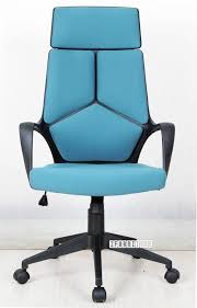 Picture Of SUTTON High Back Office Chair