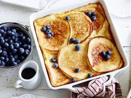 Pancake Breakfast Casserole Recipe Food Network Kitchen