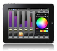 control lighting with ipad. When Control Lighting With Ipad
