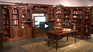 traditional office furniture.  Office Partners Desk  Peninsula Video Review For Traditional Office Furniture A