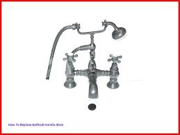20 elegant how to replace bathtub handle stem ideas globalstylecricket