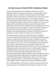 drug essay essay drug addiction under fontanacountryinn com