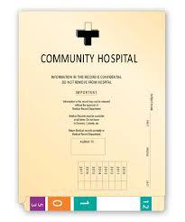 Medical File Folders Medical Filing Systems Franklin