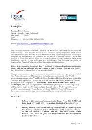 Email Cover Letter For Resume Freshers Eursto Com