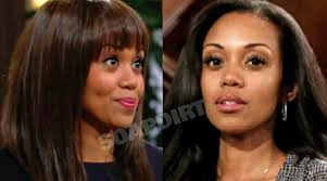 Young and the Restless' Spoilers: Amanda-Hilary Twin Twist Torments Devon |  Soap Dirt